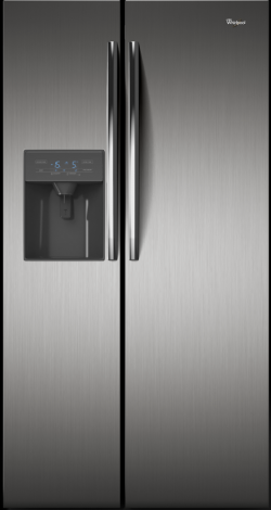 Refrigerateur side by side